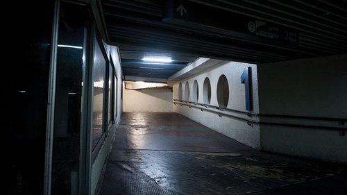 התחנה המרכזית החדשה. צילום: בן קלמר