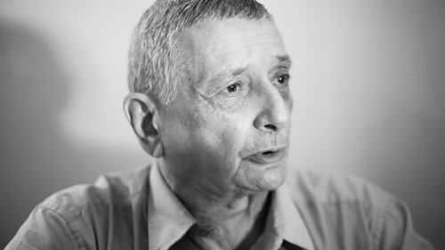 גבריאל מוקד. צילום: זיו שדה