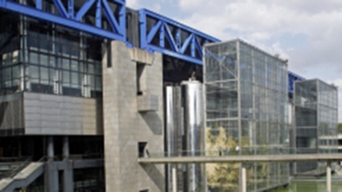 מוזיאון המדע (צילום: טיים אאוט)