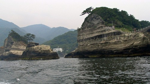 חצי האי איזו (צילום: מיכל חדד)