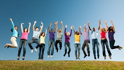 האם שעות הפנאי ללא כסף יכולות לגרום לאושר?צילום: אימג'בנק