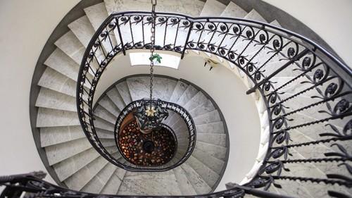 מוזיאון הוותיקן (צילום: טיים אאוט)