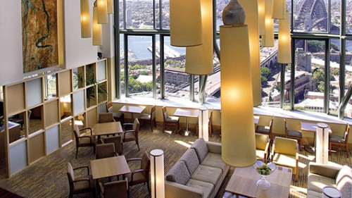 מלון שנגרילה (צילום: טיים אאוט)