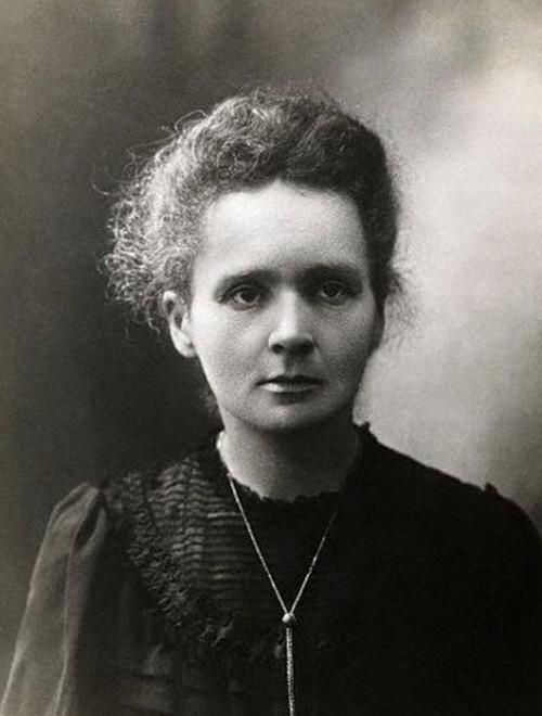מארי קירי. סללה את הדרך לנשים רבותמקור התמונה: Wikipedia