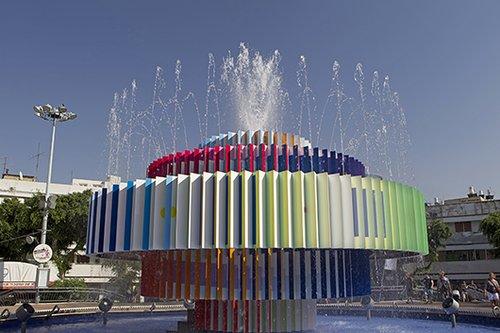 בתמונה: התקף אפילפטי. כיכר דיזנגוף (צילום: Shutterstock)