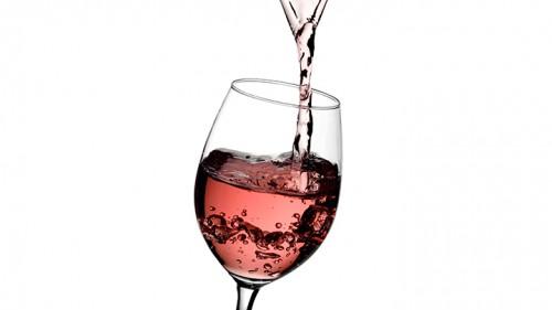 יין רוזה. צילום: Shutterstock