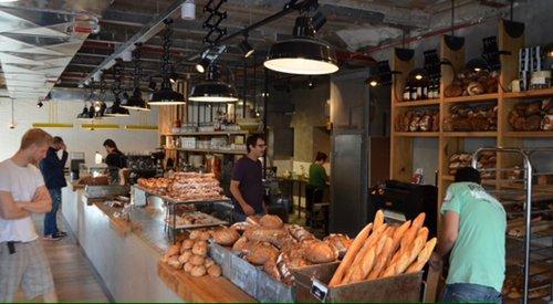 לחם ושות'. צילום: אנטולי מיכאלו