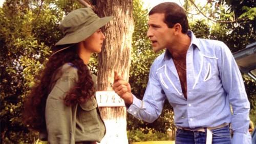"""מתוך הסרט """"בנות"""" (1985)"""