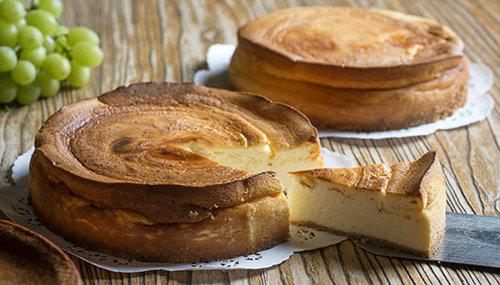 עוגת גבינה של טאטי. בקרוב גם בתל אביב. צילום: נמרוד סונדרס