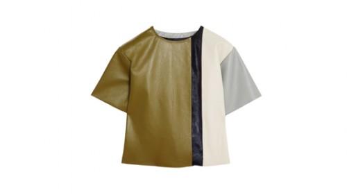 """חולצה מ-asos. צילום: יח""""צ"""