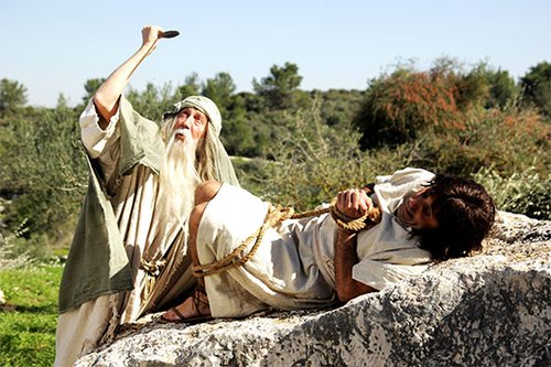 היהודים באים. צילום: דני שוורצמן