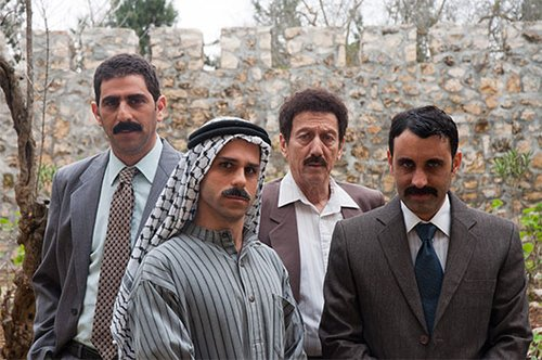 היהודים באים. צילום: נטלי מרכוס