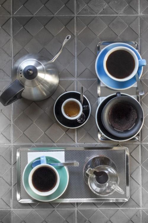 """בית הקפה נחת. תמונה: יח""""צ"""