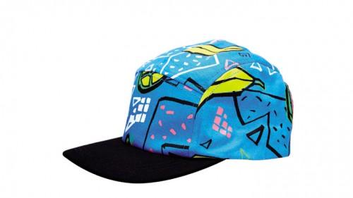 כובע ניינטיז