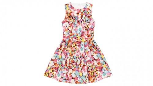 שמלת ממתקים מבית אסוס