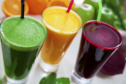 דיאטת מיצים (תמונה: Shutterstock)