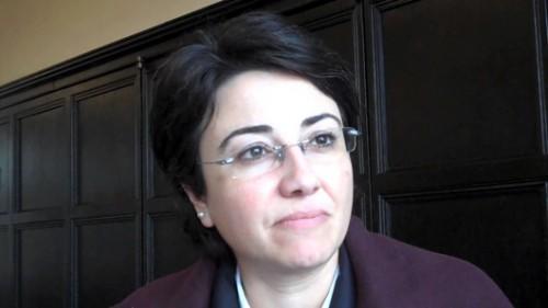 חנין זועבי (צילום מסך)