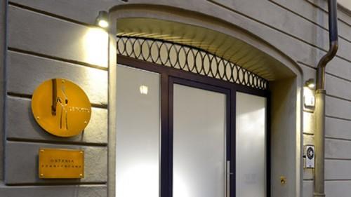 ובמקום השני: מסעדת Osteria Franciscana מאיטליה