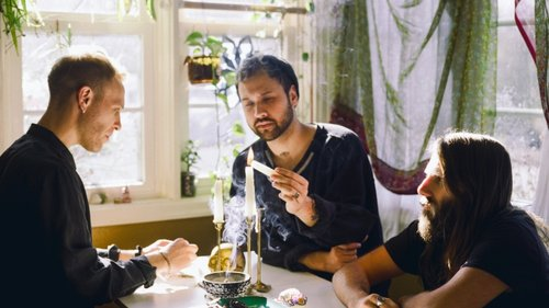"""Unknown Mortal Orchestra. צילום: יח""""צ"""