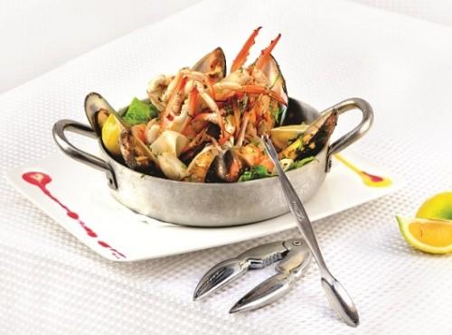 """מסעדת אבראג' – יפו. צילום: יח""""צ"""