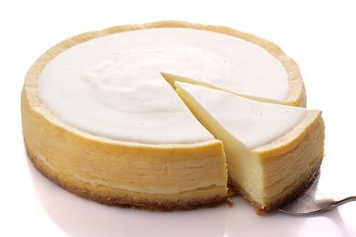 עוגת גבינה בטוצ'קה. צילום: דרור כץ