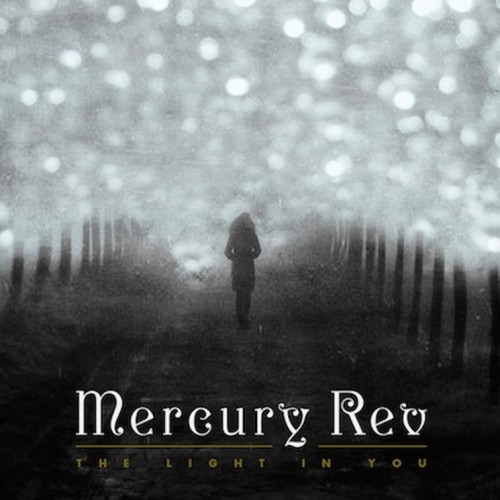 Mercury Rev – The Light In You. רואה אור בסתיו 2015