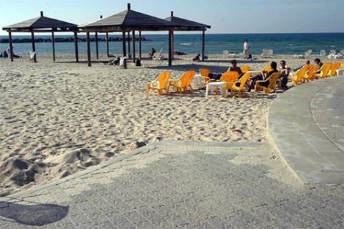 חוף מציצים (תמונה: shutterstock)