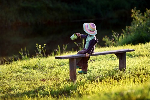 פיקניק. צילום: Shutterstock
