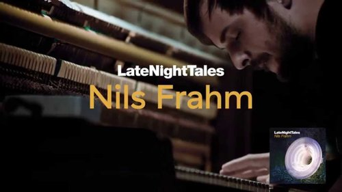 Nils Frahm's Late Night Tales