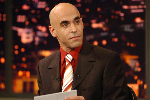 אסף הראל (צילום: יוסי צבקר)