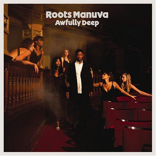 Roots Manuva – Awfully Deep