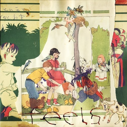 Animal Collective – Feels
