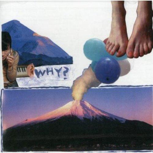 Why? – Elephant Eyelash