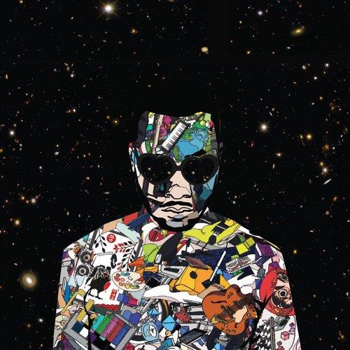 Seven Davis Jr. – Universes