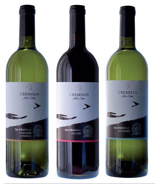 יינות כרמיזן מזנים ישראליים עתיקים