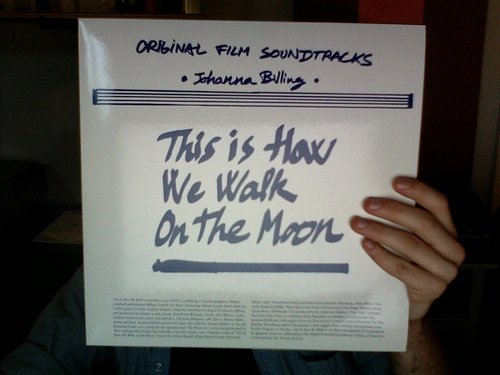 Johanna Billing – This Is How We Walk On the Moon