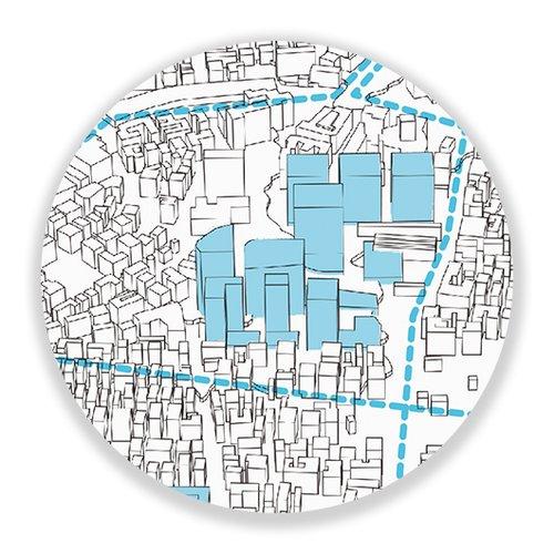 תל אביב 2026 (איור: איל מגדלוביץ׳ ושירה מרציאנו)