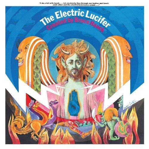 Bruce Haack – Electric Lucifer