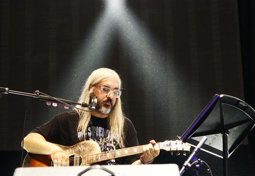 J Mascis – צילום: Gettyimages