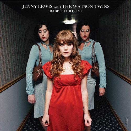 Jenny Lewis – Rabbit Fur Coat