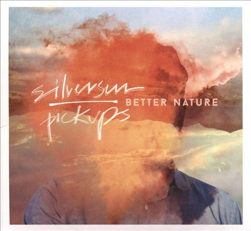 Silversun Pickups – Better Nature