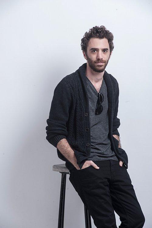 אמנון הררי (צילום: איליה מלניקוב)