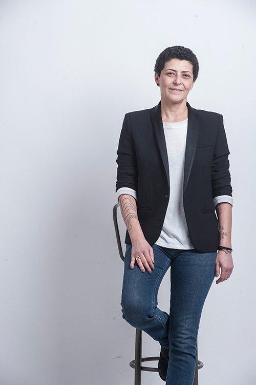 אריאלה לנדה (צילום: איליה מלניקוב)