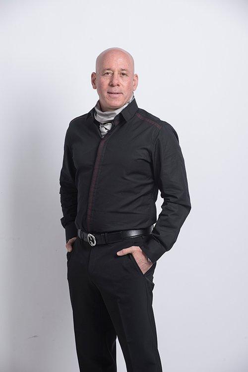 ג'ורג'י גיא אקירוב (צילום: איליה מלניקוב)