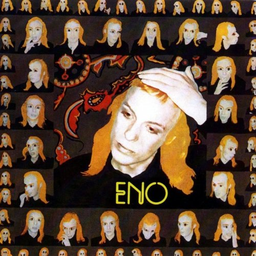Brian Eno – Taking Tiger Mountain by Strategy