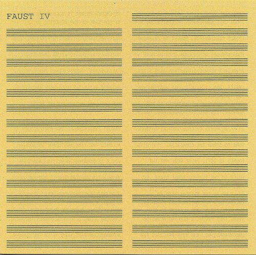 Faust – IV