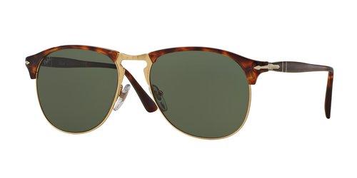 משקפיים של פרסול ברשת איי אופטיק