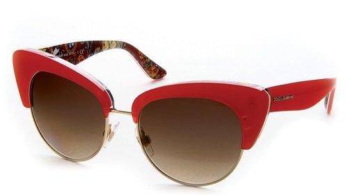 משקפיים שלדולצ'ה וגבאנה