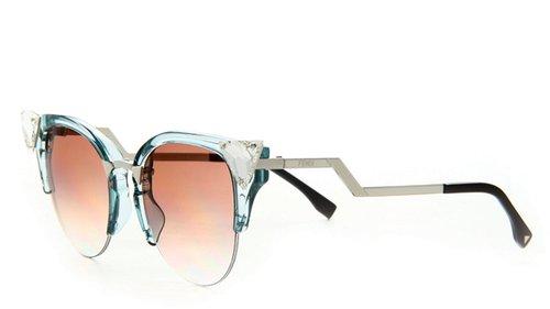 משקפיים של פנדי