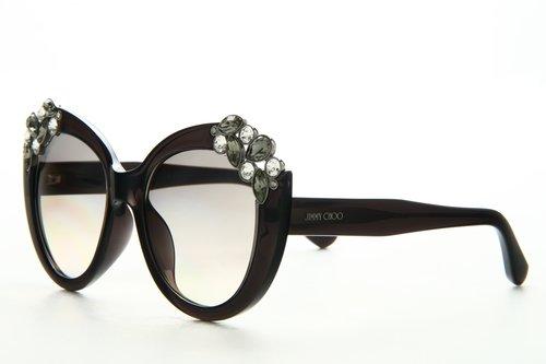 משקפיים של ג'ימי צ'ו